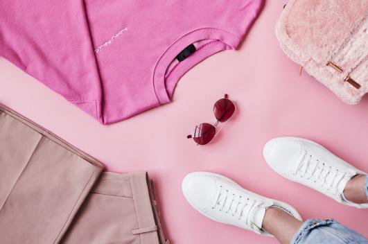 Vegan Fashion Clothing and Accessories