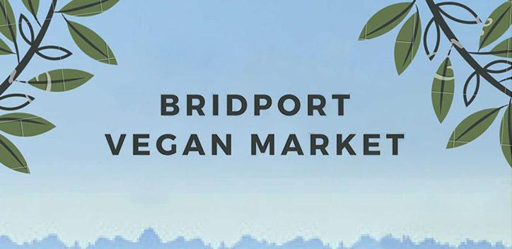 Bridport Vegan Markets 2020