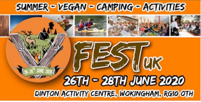 Vfest UK