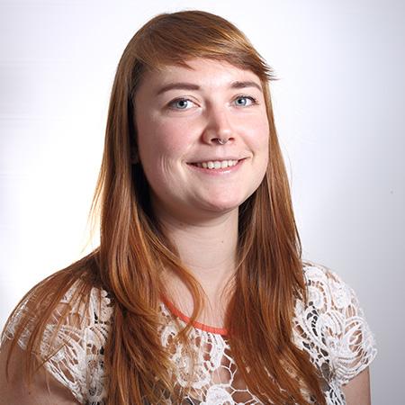Spokesperson Elena Orde