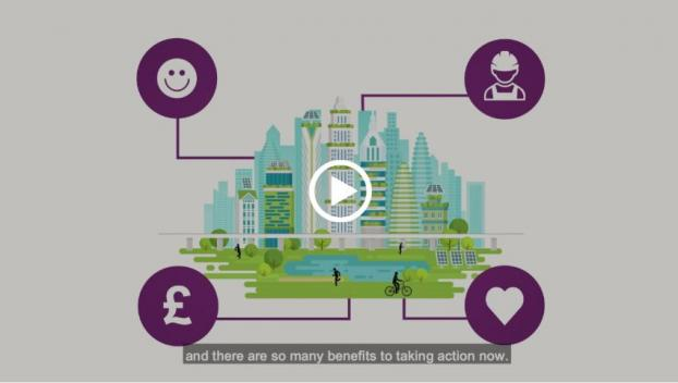 Research briefing: Co-benefits of climate change mitigation in the UK