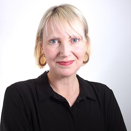 Spokesperson Louise Davies