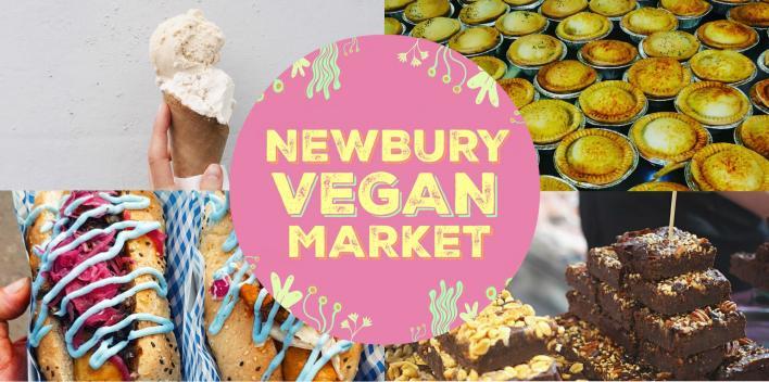 Newbury Vegan Market
