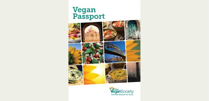 The Vegan Passport