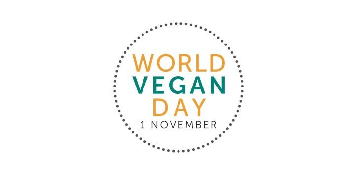 World Vegan Day & Month | The Vegan Society