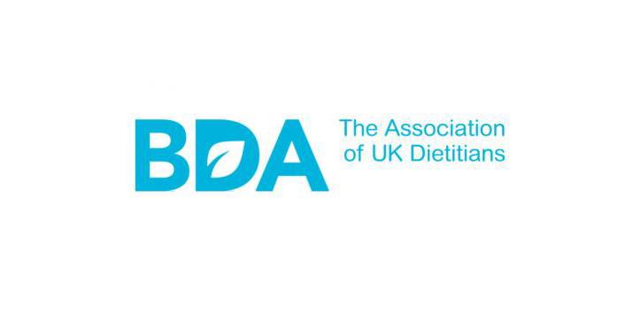 british dietetic association the vegan society