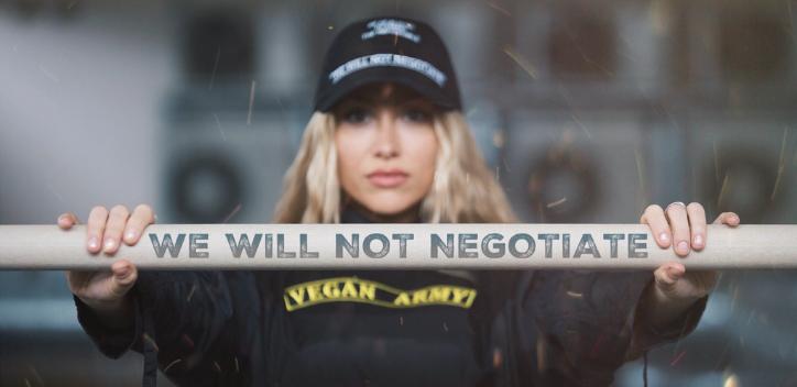 Blog | The Vegan Society