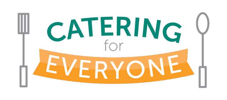 Catering for Everyone Logo