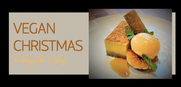 Vegan Christmas Banner Image