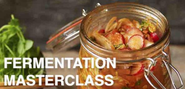 Fermentation Masterclass Banner