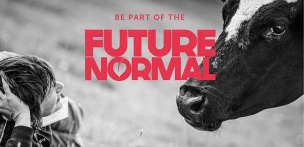 Future Normal logo