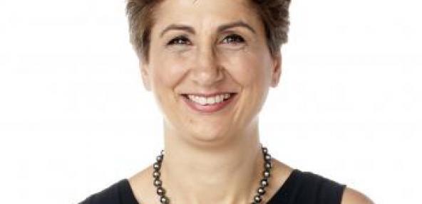Nourish London's Dr Pauline Hili
