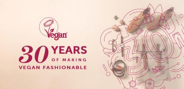 30 Years Fashion Banner