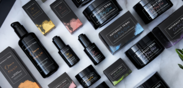 Naturally Tribal Skincare Products