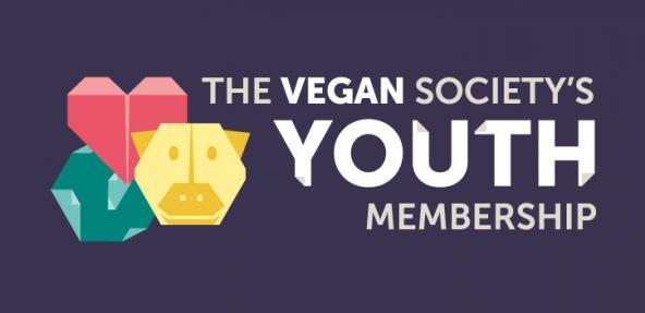 Vegan Society Youth Membership