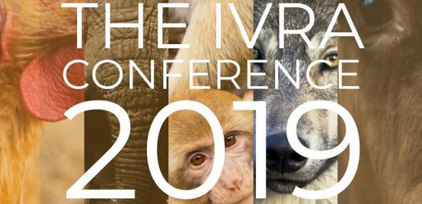 The IVRA Conference 2019 banner