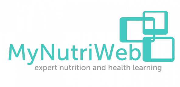 MyNutriWeb Banner