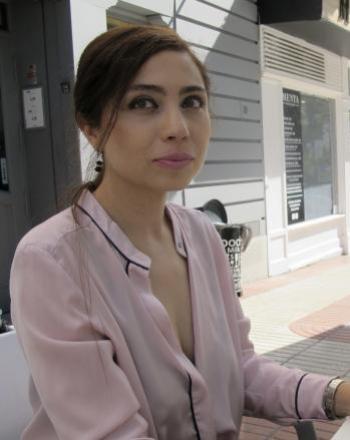 Gelareh Salehi