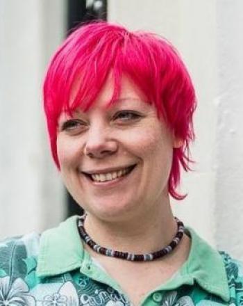 Dr Melanie Flynn