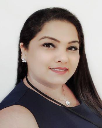 Gurmeet Kaur Matharu