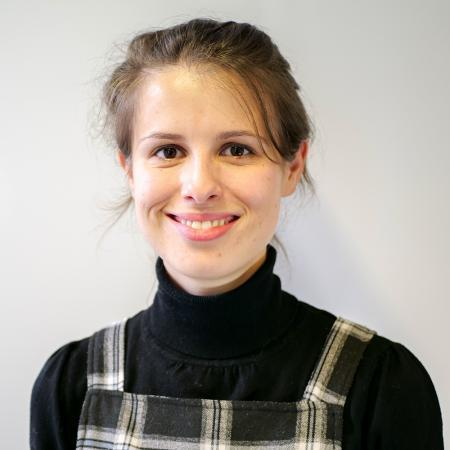 Gabriela Chalkia
