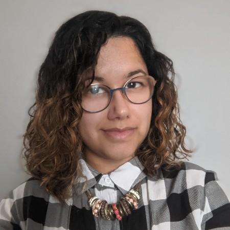 Ericka Durgahee