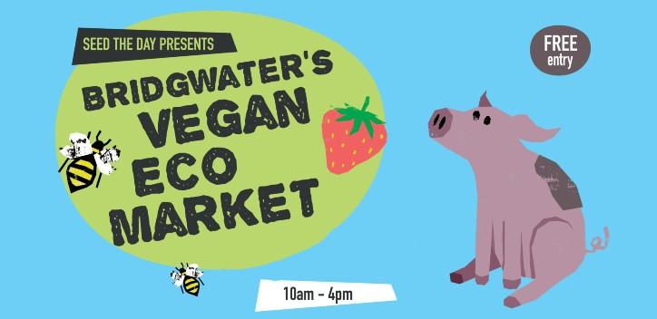 Bridgwater market banner image