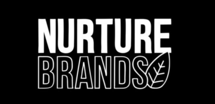 Nurture brands logo