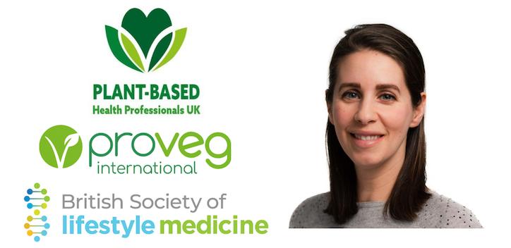 The Lifestyle Medicine Prescription Banner Image