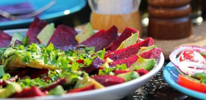 beetroot; vegan food; plant-based;
