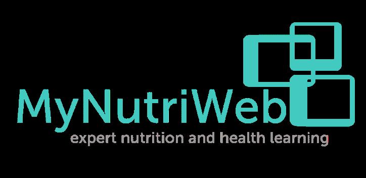 MyNutriWeb Banner Image