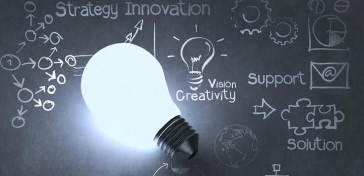 lightbulb; ideas; science