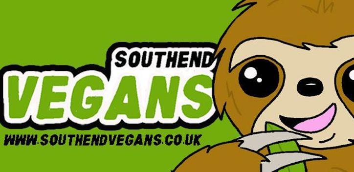 Southend Vegan Fair Banner