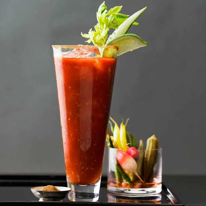 Top ten vegan wonder cocktails   The Vegan Society