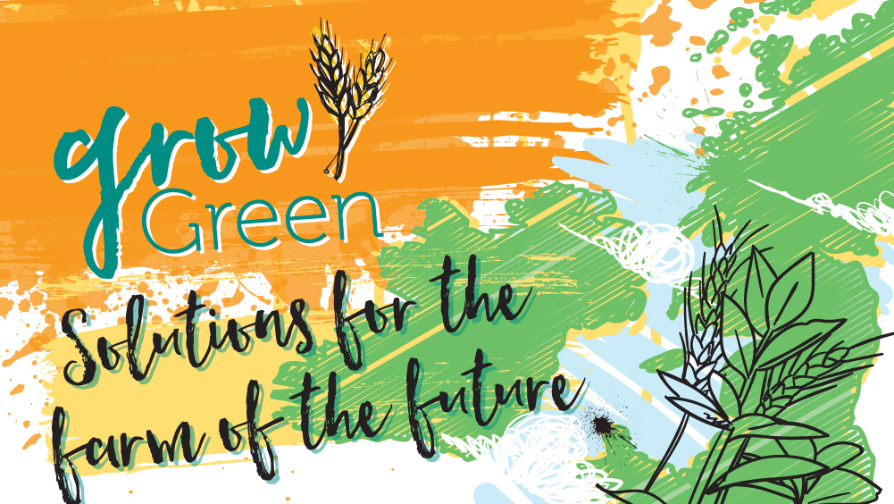 Read the Grow Green 2 report