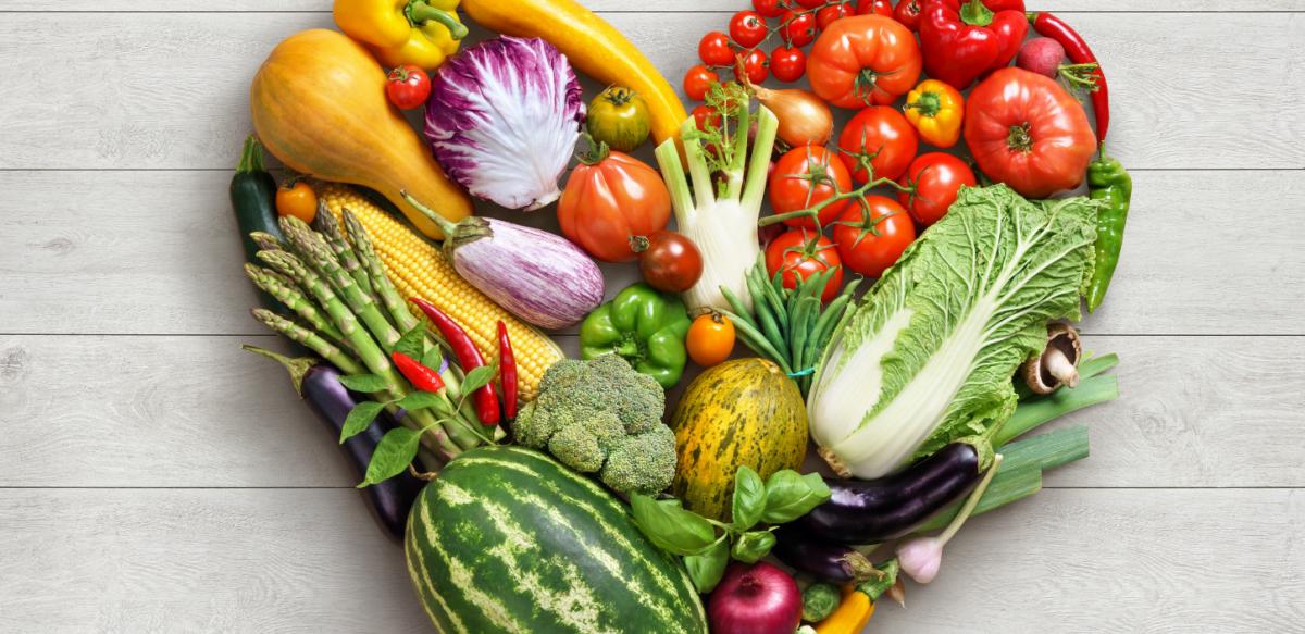 how much cholesterol in a vegan diet