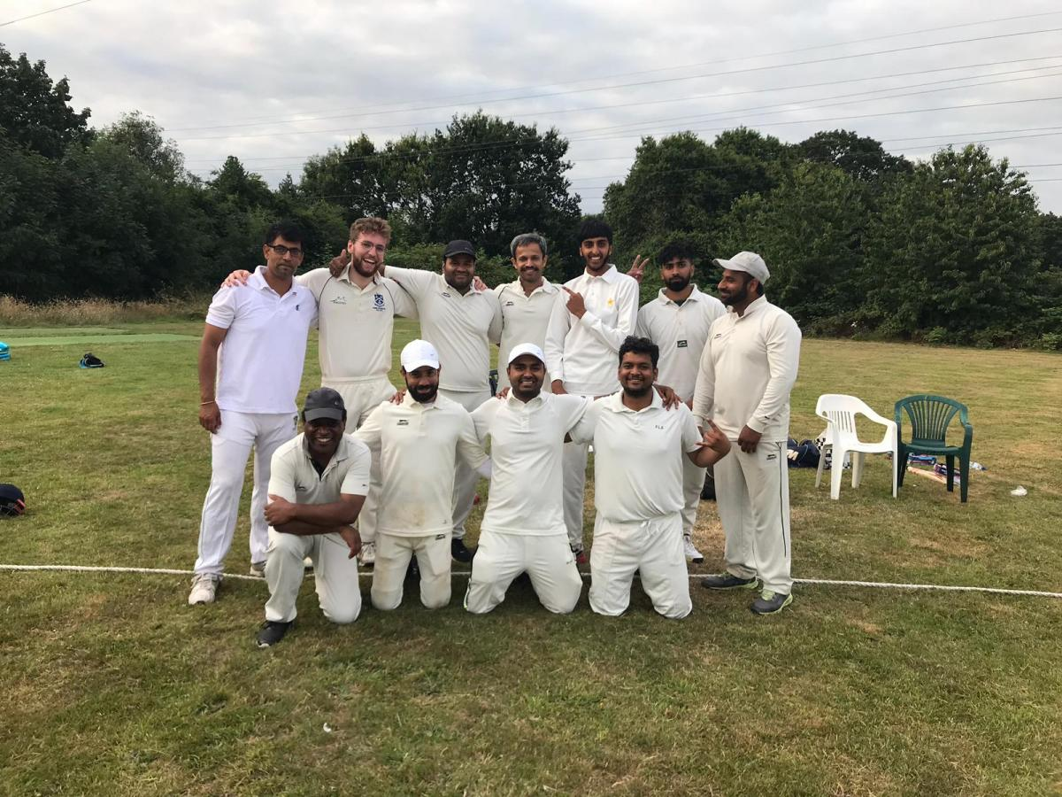 Cricket club goes vegan to be more inclusive   The Vegan Society