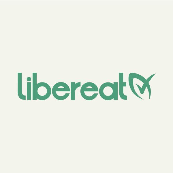 Libereat Logo