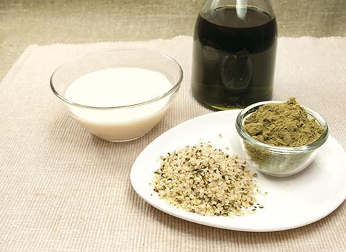 Sweet alternatives to sour milk | The Vegan Society