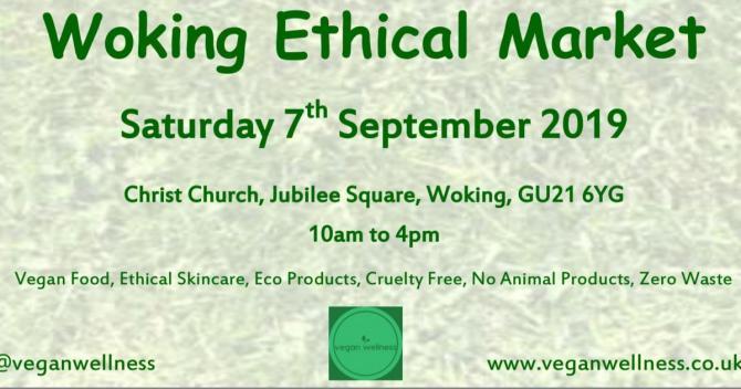 Woking Ethical Market