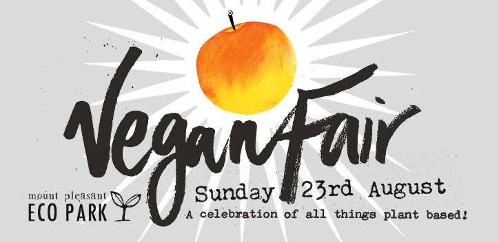 Cornwall Vegan Fair