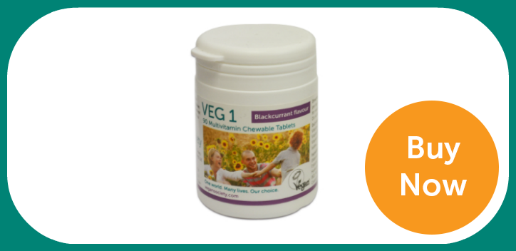VEG 1 Supplements   The Vegan Society